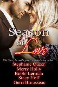 ML Season of Love new Barnes and Noble