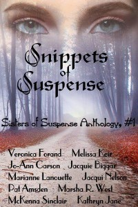 Snippets of Suspense-1