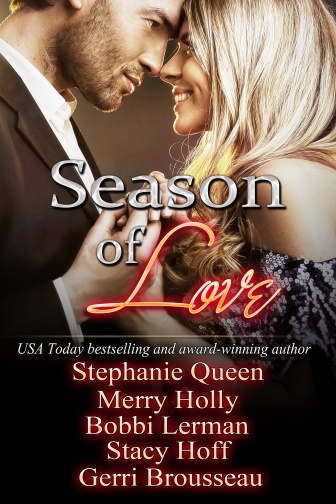 Season Of Love, By Merry Holly.