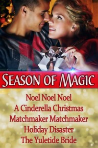 Seasons Of Magic, By Merry Holly.