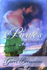 A Pirate's Ransom