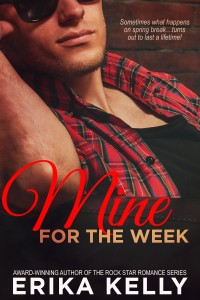 Mine For the Week cover final