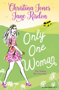 Only ONe Woman cover Feb 27th 2017